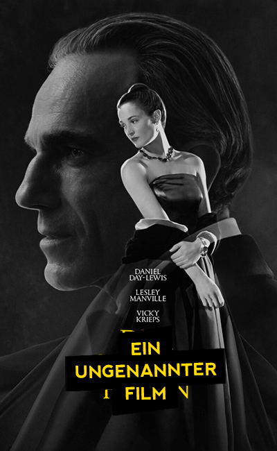 Der seidene Faden – Phantom Thread
