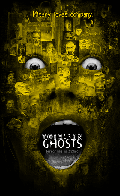 13 Geister – THIR13EN GHOSTS