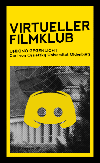 Virtueller Filmklub #3